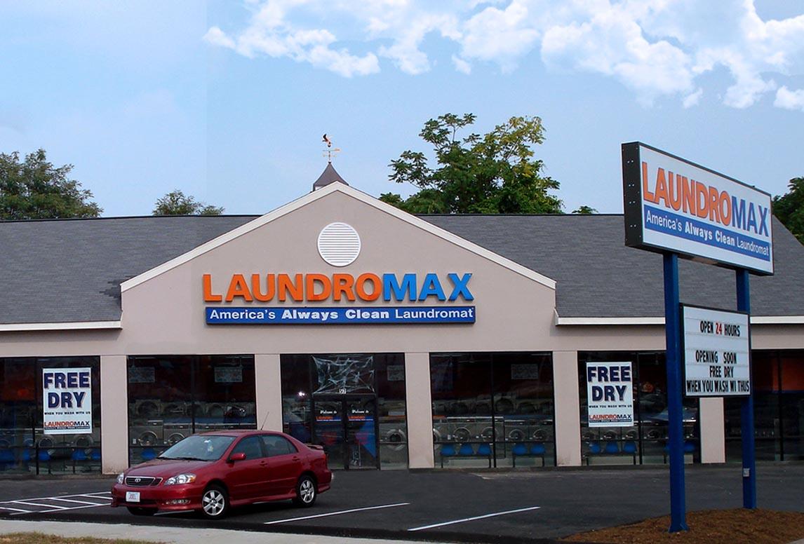 Laundromax 2
