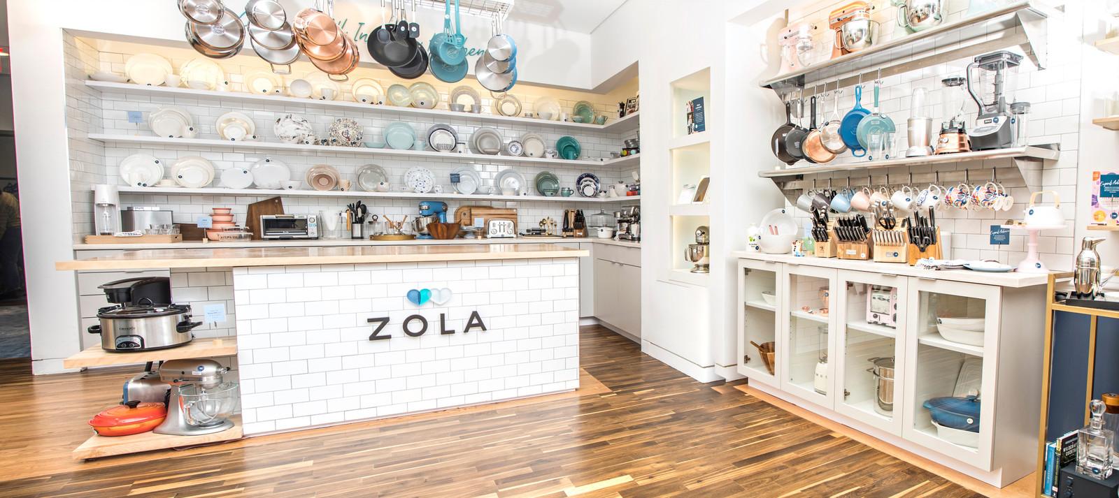Zola Cover